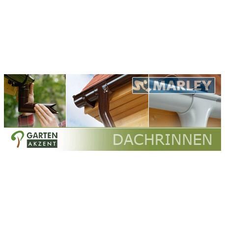 marley dachrinnen f r dachfl chen. Black Bedroom Furniture Sets. Home Design Ideas