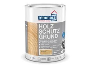 Holzschutz-Grund Remmers 0,75l