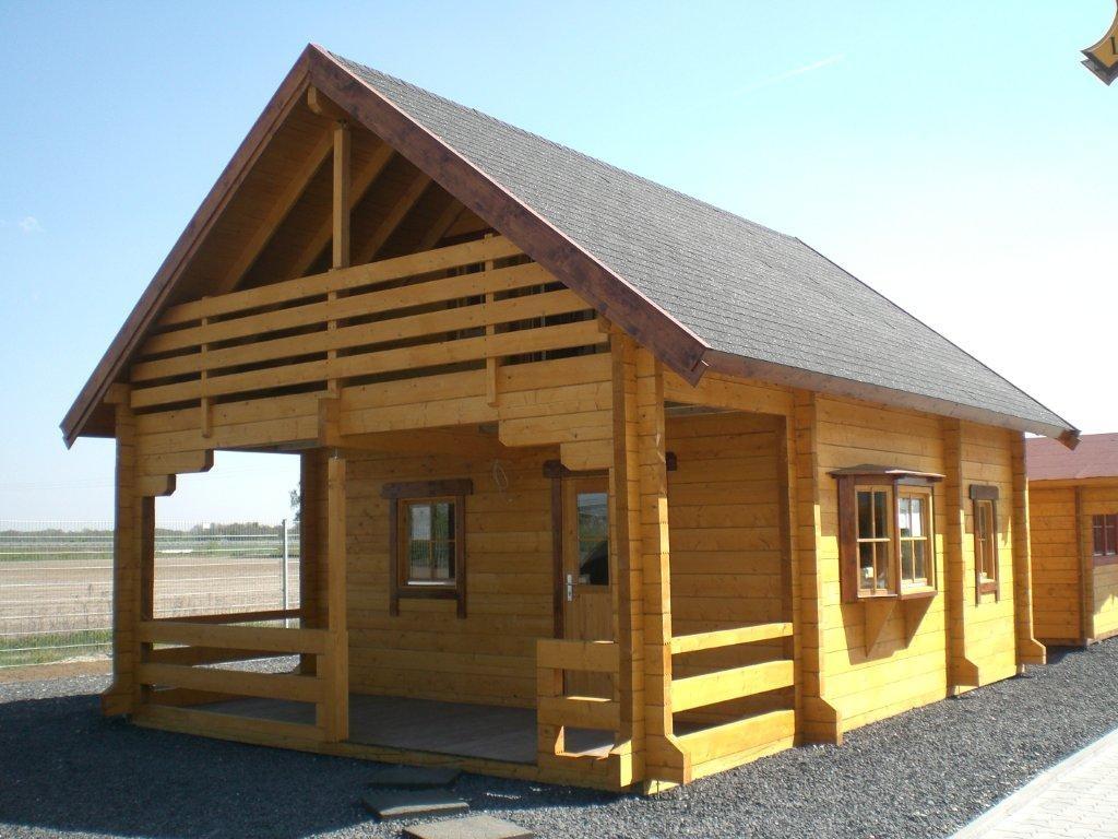 Was Kostet Ein Blockhaus wochenendhaus ferienhaus blockhaus 90mm wandstärke mit