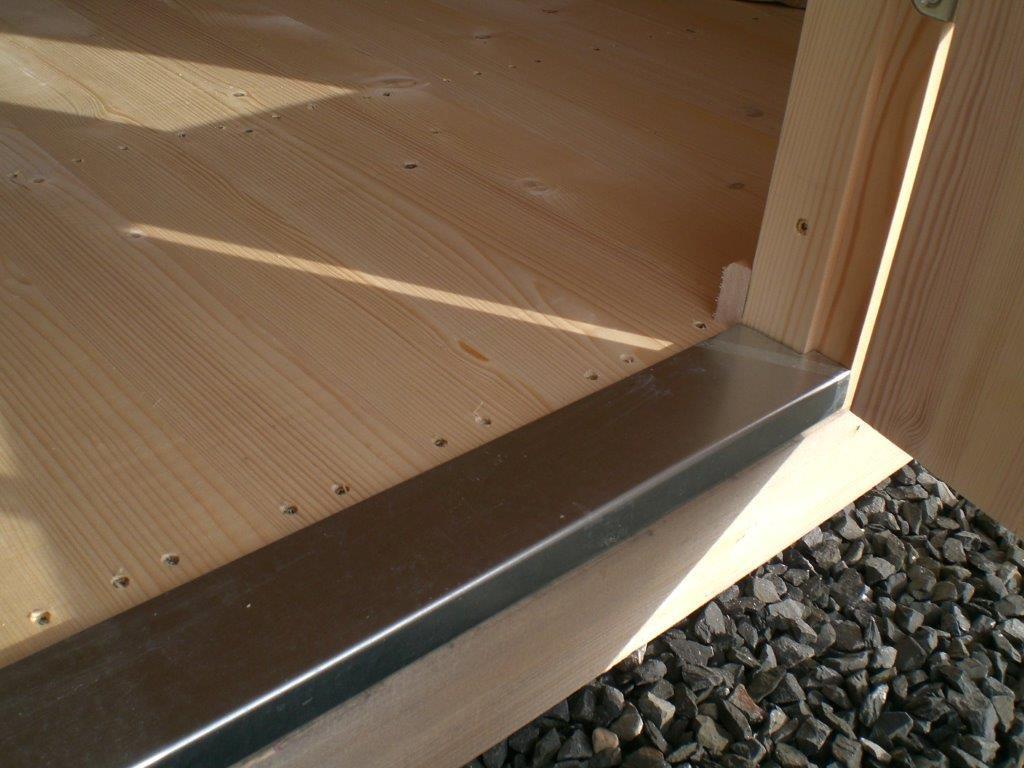Fußboden Im Gartenhaus ~ Fußboden im gartenhaus gartenhaus rondo das richtige fundament