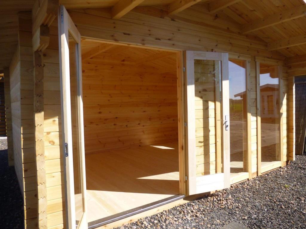 Gartenhaus Fußboden Schrauben ~ Gartenhaus boden unsere tipps für bodenbeläge