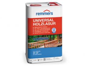 Universal-Holzlasur Remmers 5l