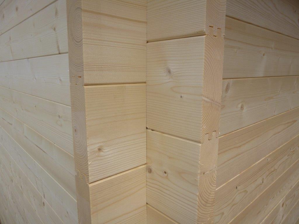 gartenhaus carport anna ii. Black Bedroom Furniture Sets. Home Design Ideas