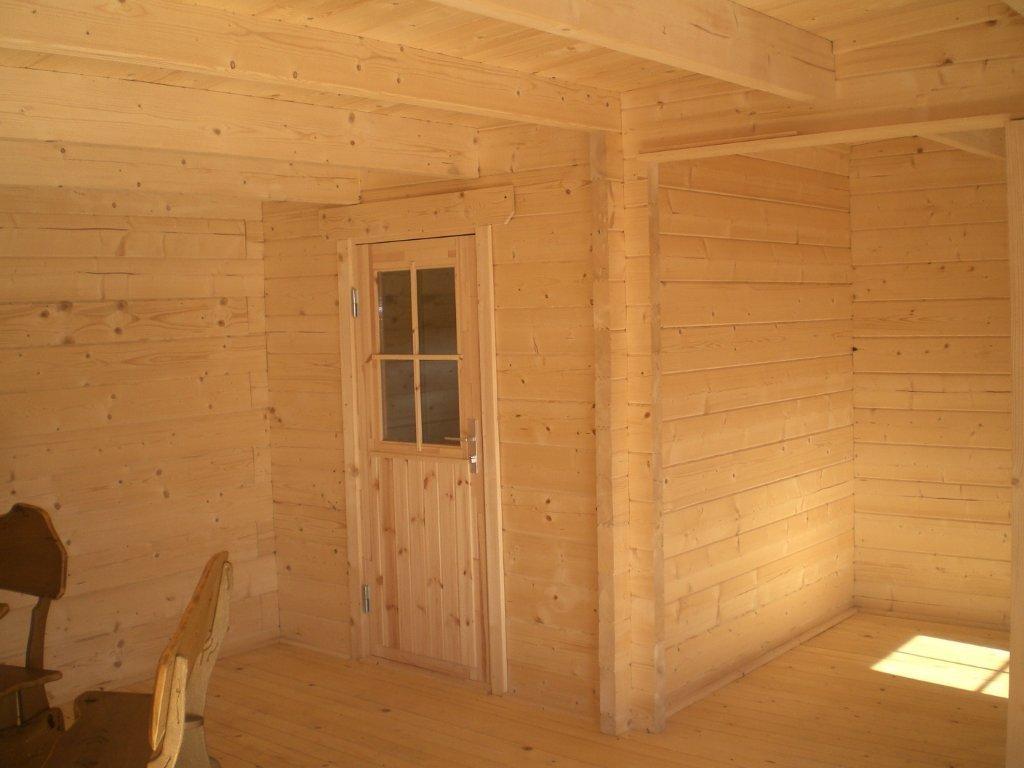 gartenhaus monaco. Black Bedroom Furniture Sets. Home Design Ideas