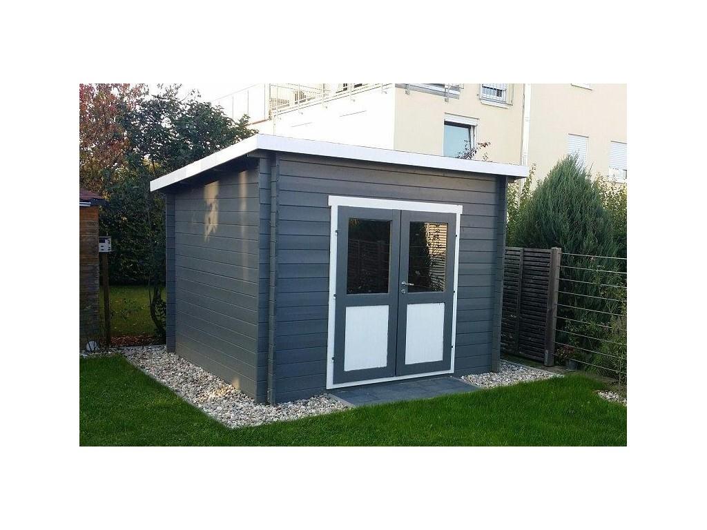Gartenhaus Mit Fußboden 3x3m ~ Gartenhaus nordhorn m mit boden