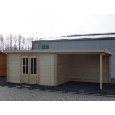 gartenhaus k ln 4 0 x 3 0m 3m terrasse mit boden. Black Bedroom Furniture Sets. Home Design Ideas