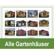 Alle Gartenhäuser