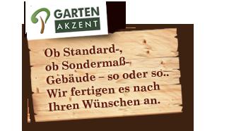 Garten Akzent